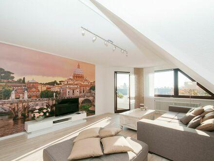 Helles Apartment in Halstenbek mit Balkon | Lovely Apartment in Halstenbek with balcony