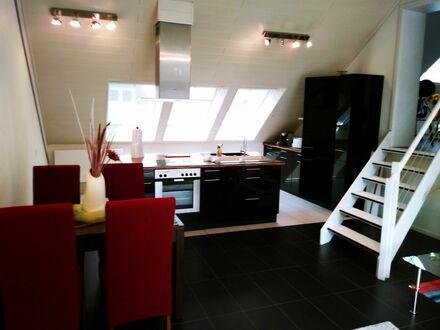 Neues Apartment in Langenzenn | Fashionable studio located in Langenzenn