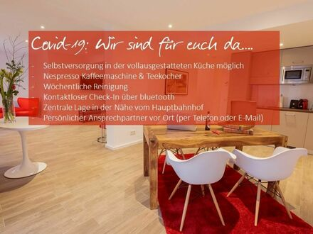 Brera Serviced Apartments - Fantastic   Brera Serviced Apartments - Fantastic