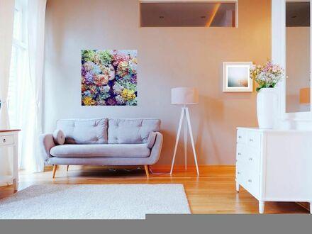 Ruhiges und neues Studio Apartment in Leipzig Zentrum   Pretty & gorgeous loft located in Leipzig