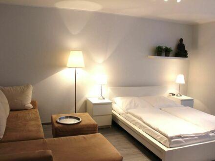 Helles & modisches Apartment | Fantastic, perfect suite, Köln