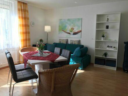 Feinste und chice, ruhige Wohnung in Citylage mit super guter Verkehrsanbindung   Beautiful and lovely, quiet home, directly…