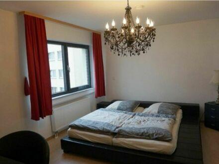 Modisches, gemütliches Apartment in Frankfurt am Main | Nice, quiet apartment in Frankfurt am Main