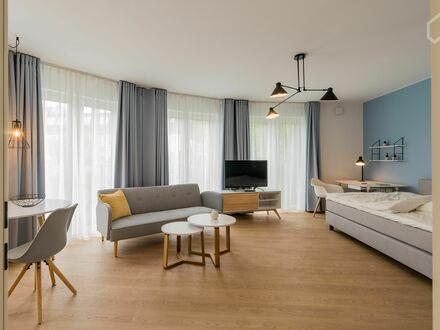 Modisches Loft im Zentrum von Charlottenburg, Berlin | Beautiful suite in Charlottenburg, Berlin