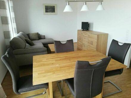 Penthouse-Wohnung in moderner Wohnanlage in Dietzenbach | Penthouse apartment in modern residential complex in Dietzenbach