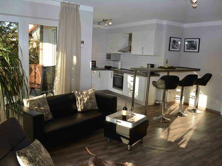 Komfort-Apartment für gehobenen Anspruch in Gütersloh Kattenstroth | Comfort apartment for high standards in Gütersloh Kattenstroth