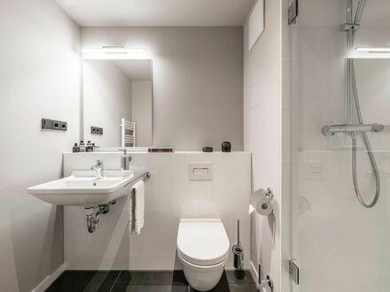 Xtra Smart - Special Tarif Serviced Apartment in Frankfurt Bahnhofsviertel   Xtra Smart - Special Tarif in Frankfurt Main…