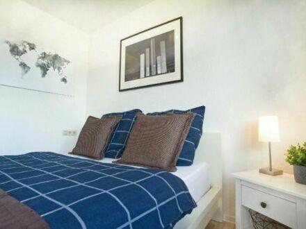 1-Zimmer Apartment mit Balkon und malerischem Ausblick in Pforzheim | 1-room apartment with balcony and picturesque view…