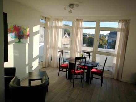 Modisches Apartment in Köln | Bright suite in Köln
