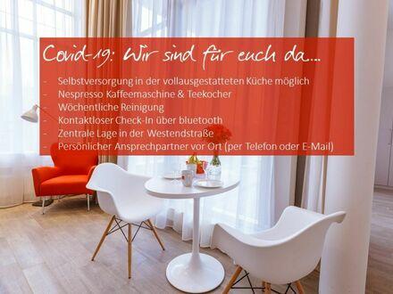 Charmantes, großartiges Apartment in zentraler Lage | Spacious & Fantastic Apartment central location