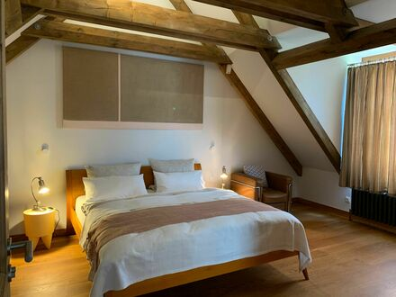 Erholsame Stille im Herzen Brandenburgs - | Restful Quietness at the Heart of Brandenburg