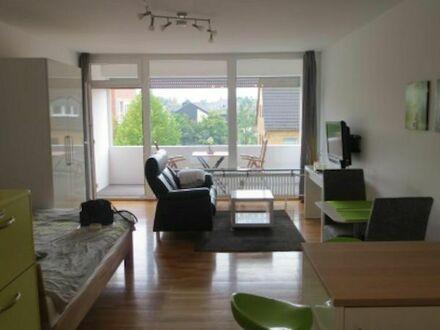 Großartiges, ruhiges Studio (Bonn) | Pretty, beautiful flat in Bonn