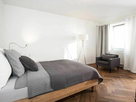 Stilvolles Apartment in Stuttgart West | New apartment in Stuttgart West