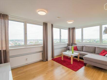 Helle Wohnung auf Zeit in Eimsbüttel (Executive) | Amazing home (Eimsbüttel)