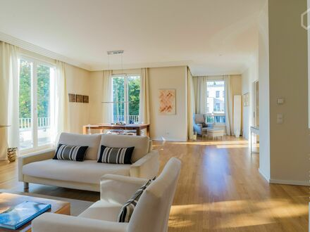 Traumhaftes Zuhause im Grünen | Gorgeous and neat suite conveniently located