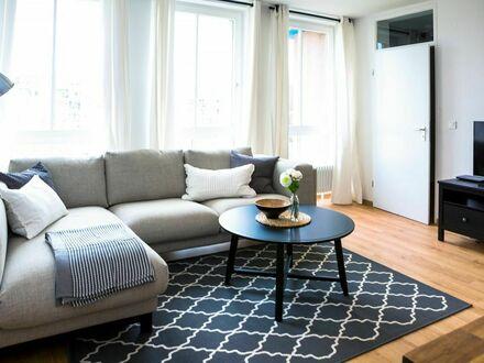 Stilvolles & fantastisches Loft in Tiergarten   Pretty & awesome flat in Tiergarten