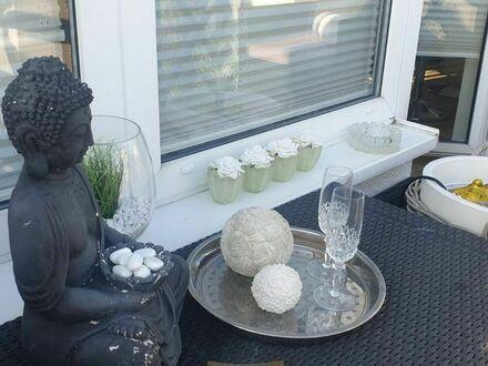 Top eingerichtetes und schönes Apartment in Alzey | Fully furnished and gorgeous apartment in Alzey
