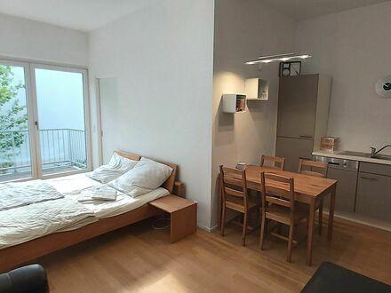 Schickes Apartment im Herzen von Stuttgart | Beautiful apartment in Stuttgart