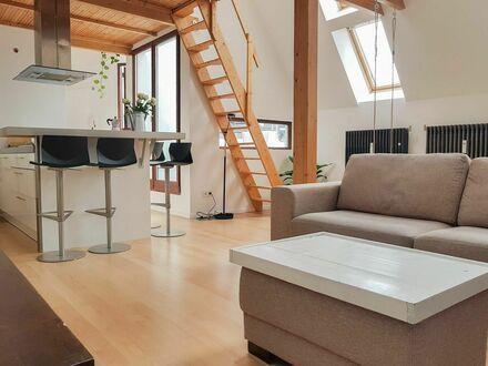 Helle & großartige Wohnung auf Zeit in Prenzlauer Berg   Bright roof terrace suite Prenzlauerberg