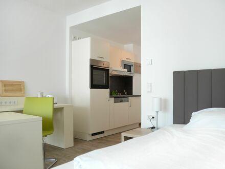 Modernes & gemütlcihes Apartment in Gießen | Great & convortable flat located in Gießen