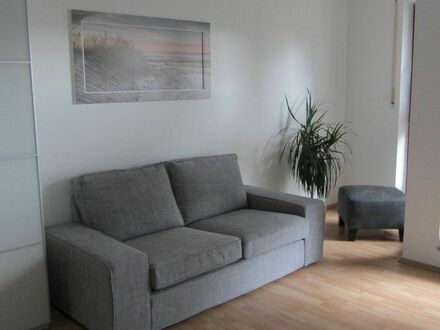 Charmantes Apartment in ruhiger Lage mit guter ÖPNV-Anbindung in Reutlingen | Charming apartment in quiet location with good…