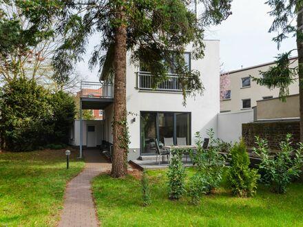 Stilvolles & modernes Apartment in Traumlage mit Terrasse und Gartenzugang | Stylish & modern apartment in dream location…