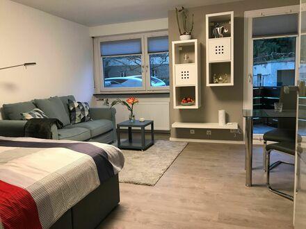 MODERN WOHNEN in S-NORD - Gemütliche Wohnung mit Balkon | MODERN LIVING in S-NORD - Cozy apartment with balcony