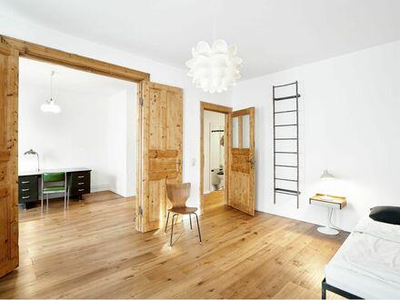 Modernes, stilvolles Apartment in Hamburg-Mitte | Cozy, wonderful suite located in Hamburg-Mitte