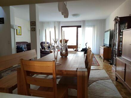 Liebevoll eingerichtetes Haus /Wohnung mit guter Verkehrsanbindung in Stuttgart-Feuerbach-WARM MIETE!! | Full furnished House…