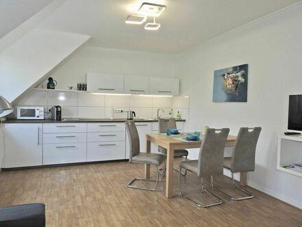 Ruhige 2 Zimmer-Wohnung in Uni-Nähe (nur Nichtraucher)   Quiet 2 room apartment near the university (only non-smokers)