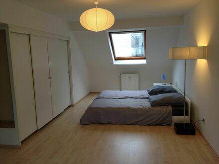 Helle 2,5 Zimmer-Wohnung im Herzen von St. Pauli zu vermieten | Bright 2,5 bedroom in the middle of St Pauli - Furnished