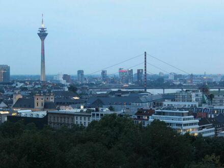 Liebevoll eingerichtetes & großartiges Loft im Herzen von Düsseldorf | Neat & modern home located in Düsseldorf