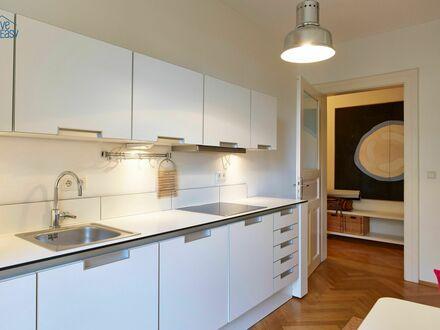 LiveEasy - Hochwertige 2-Zimmer Wohnung mit zentraler Lage | LiveEasy - High-quality 2-room apartment with central location