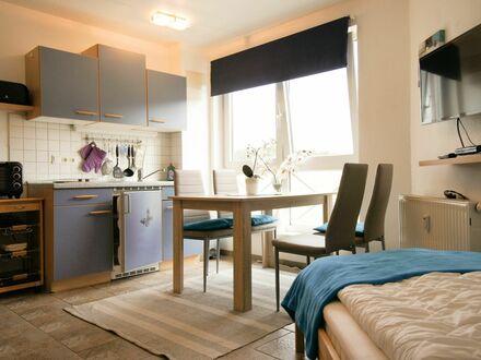 Möblierte Studiowohnung in Braunlage mit schönem Ausblick | Amazing home in Braunlage