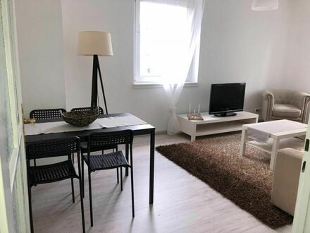 Wundervolles & neues Studio am Plänterwald | New, cute apartment (Plänterwald)