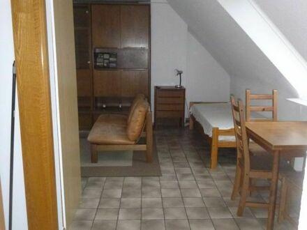 Möbelierte Wohnung in sehr ruhigem und gepflegtem Hause in Essen Karnap | Quiet apartment in Essen Karnap