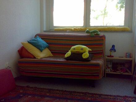 Modische Wohnung in Müncheberg | Beautiful flat in Müncheberg