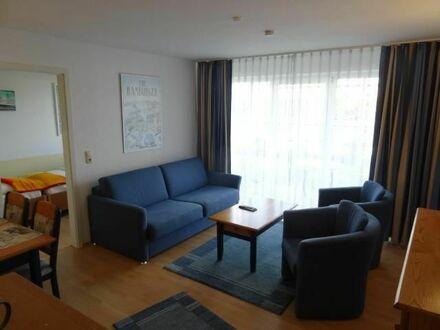 Gemütliche Wohnung an der Ostsee | Cosy apartment at the Baltic Sea