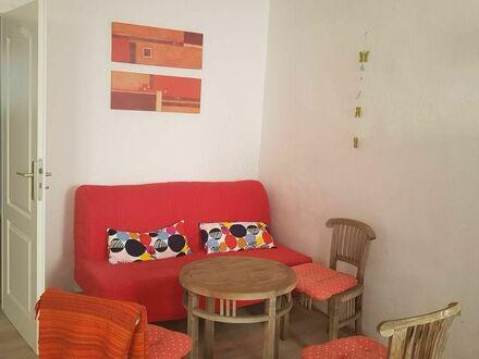Gemütliches & individuell gestaltetes Zuhause mitten in Heidelberg-Handschuhsheim   Neat & gorgeous flat (Heidelberg)