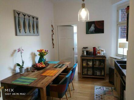 Stilvolles Zuhause in Düsseldorf | Neat suite in Düsseldorf