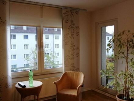 Helle Wohnung in Köln   Lovely loft in Köln