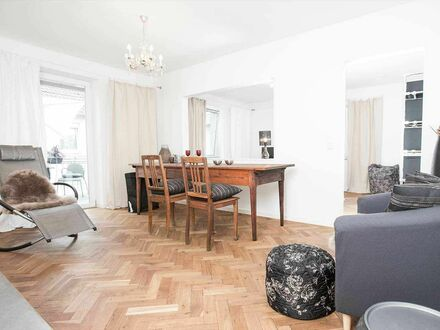 Modernes & gemütliches Apartment mit Balkon in ruhiger Lage Stuttgart West   Modern & awesome suite with a balcony conveniently…