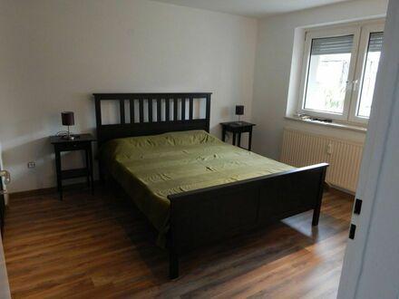 Liebevoll eingerichtete 2 Raum Wohnung mitten in Frankfurt am Main   Lovely 2 room apartment located in Frankfurt am Main