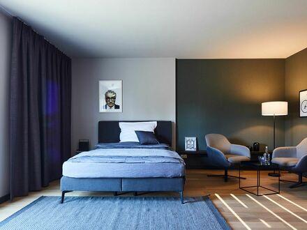 NEW OPENING / Hamburg HafenCity / Design-Serviced-Apartment / MEDIUM mit Terrasse 37 qm ab 1.790,- €/Monat all in   NEW OPENING…