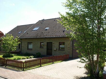 Stilvoll eingerichtete Wohnung unweit Emden, Aurich und Norden-Norddeich (Ostfriesland) | Stylishly furnished apartment not…