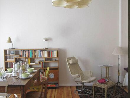 Helles möbliertes Apartment in Neukölln, Berlin | Very nice furnished apartment in Neukölln, Berlin