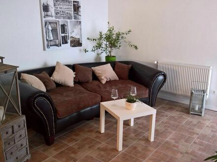 Ruhiges und stilvolles Apartment in Wilhelmsruh | Fashionable, lovely flat in quiet street