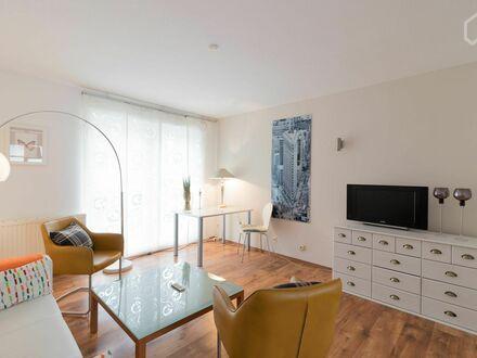 Modernes & fantastisches Apartment in Wandsbek | Lovely and perfect studio (Wandsbek)