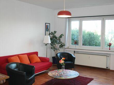 Schickes, gemütliches Studio Apartment in Düsseldorf   Charming, lovely apartment in Düsseldorf