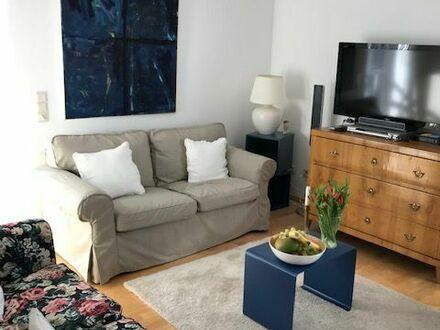 Liebevoll eingerichtetes und häusliches Zuhause | Perfect & amazing studio, Oberhaching